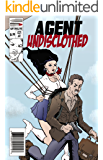 Agent Undisclothed: Issue 1