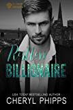 Restless Billionaire (Billionaire Knights Book 1)