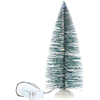 com-four® LED Christmas Decoration - Decoración de Luces