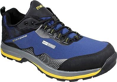 MOTIVE-705513 Softshell Zapato Senderismo Hombre