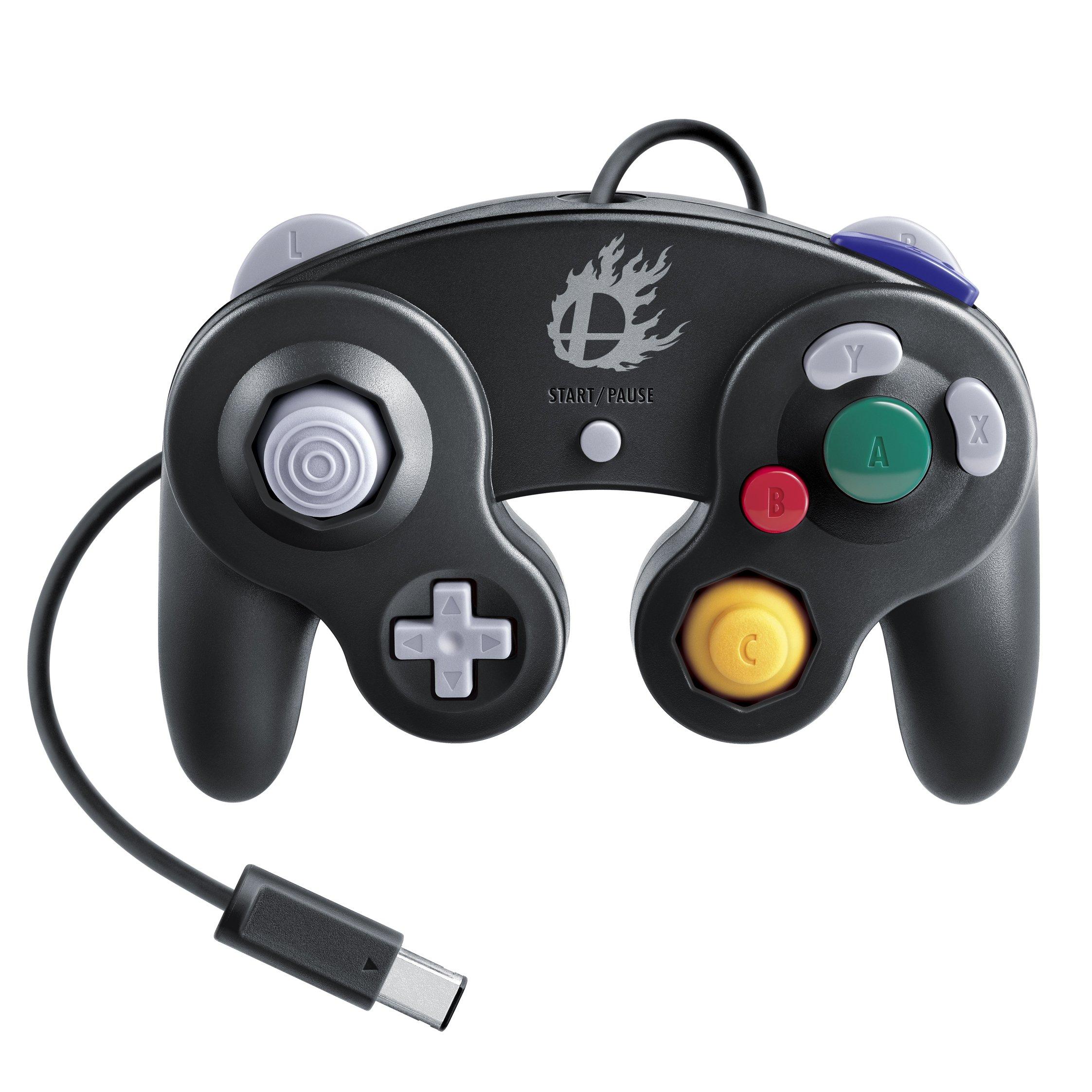 Super Smash Bros. Bundle (Wii U Not Included) by Nintendo (Image #3)