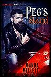 Peg's Stand (Satan's Devils MC #6)