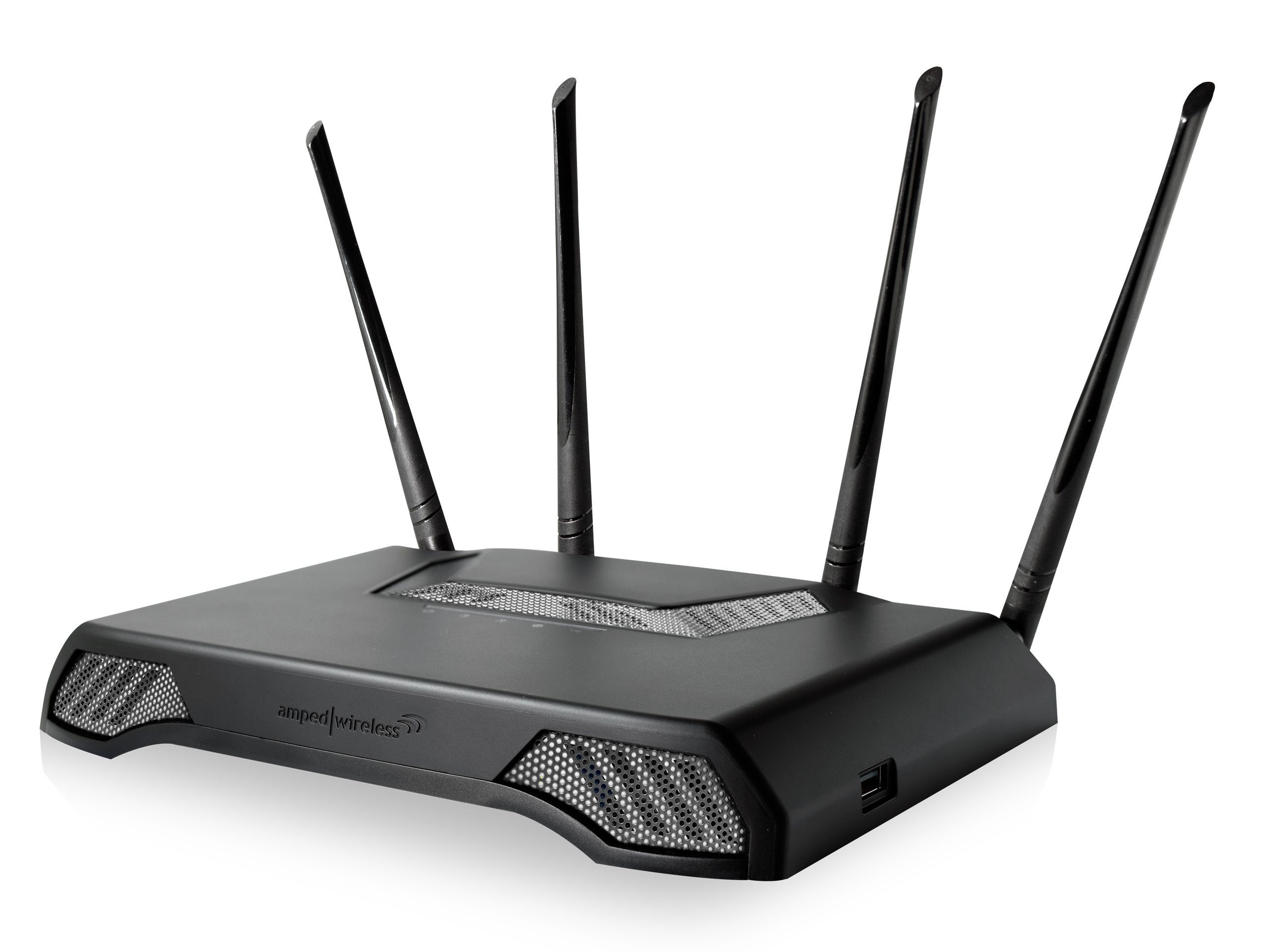 Amped Wireless TITAN-EX, High Power AC1900 Wi-Fi Range Extender (RE1900A) by Amped Wireless