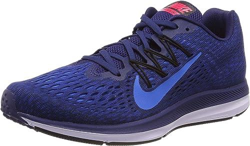 Nike Zoom Winflo 5, Scarpe Running Uomo