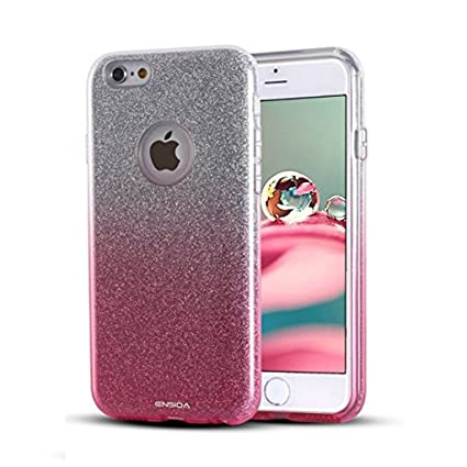 meet b42a2 77a0e Soft Colorful Shiny Glitter Jelly Bright Sparkly Bling: Amazon.in ...