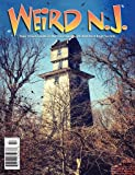 Weird NJ Issue #47 (Fall/Winter 2016)