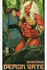 Demon Gate Kindle Edition