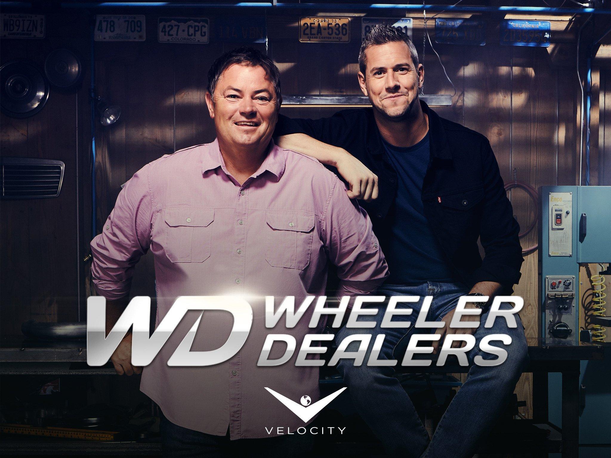 wheeler dealers season 11 episode 15