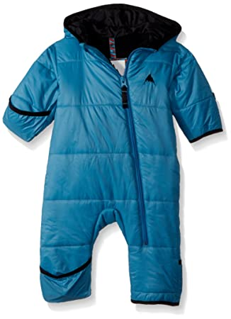 a5ad258aff3e Burton Youth Minishred Infant Buddy Bunting Suit Mountaineers 3-6m ...