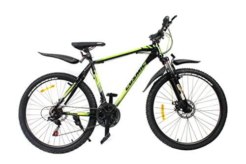 Cosmic Eldorado 1.0L 21 Speed Edition MTB Bicycle