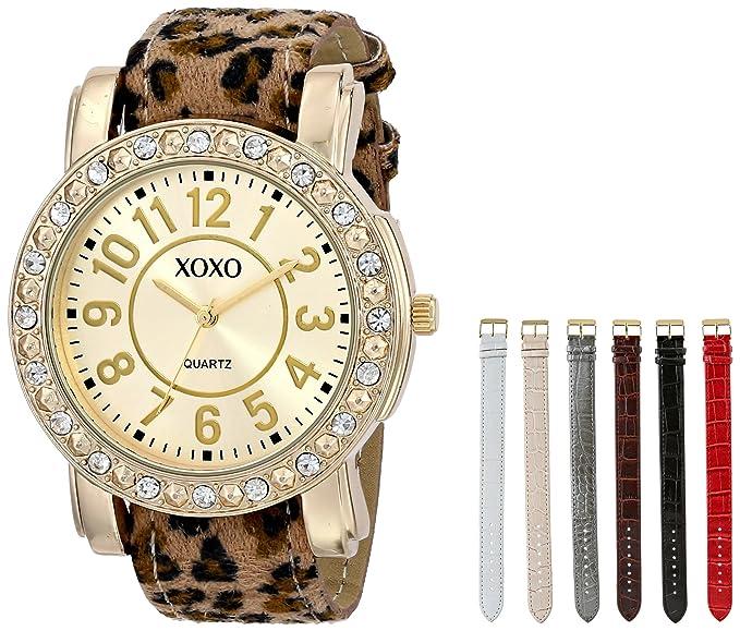 XOXO XO9065 - Reloj para mujeres
