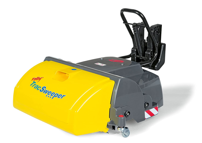 Deutz Kindertraktor Zubehör - rollyTrac Sweeper