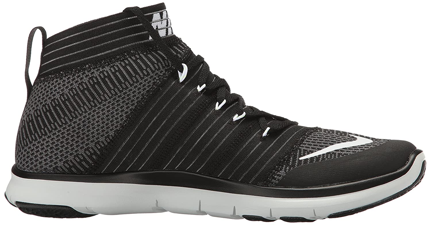 watch a6672 d6ab3 Amazon.com   Nike Mens Virtue Hight Top Lace Up Running Sneaker   Athletic