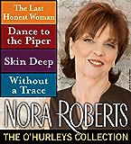 Nora Roberts O'Hurleys Collection (O'Hurley's, The)