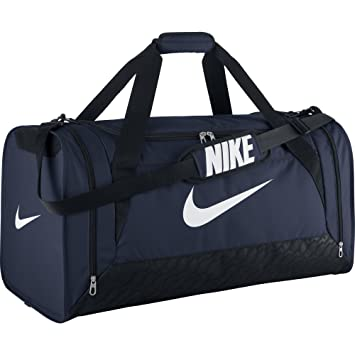 26f03409b18 Nike Unisex Brasilia 6 Duffel Bag  Amazon.co.uk  Sports   Outdoors
