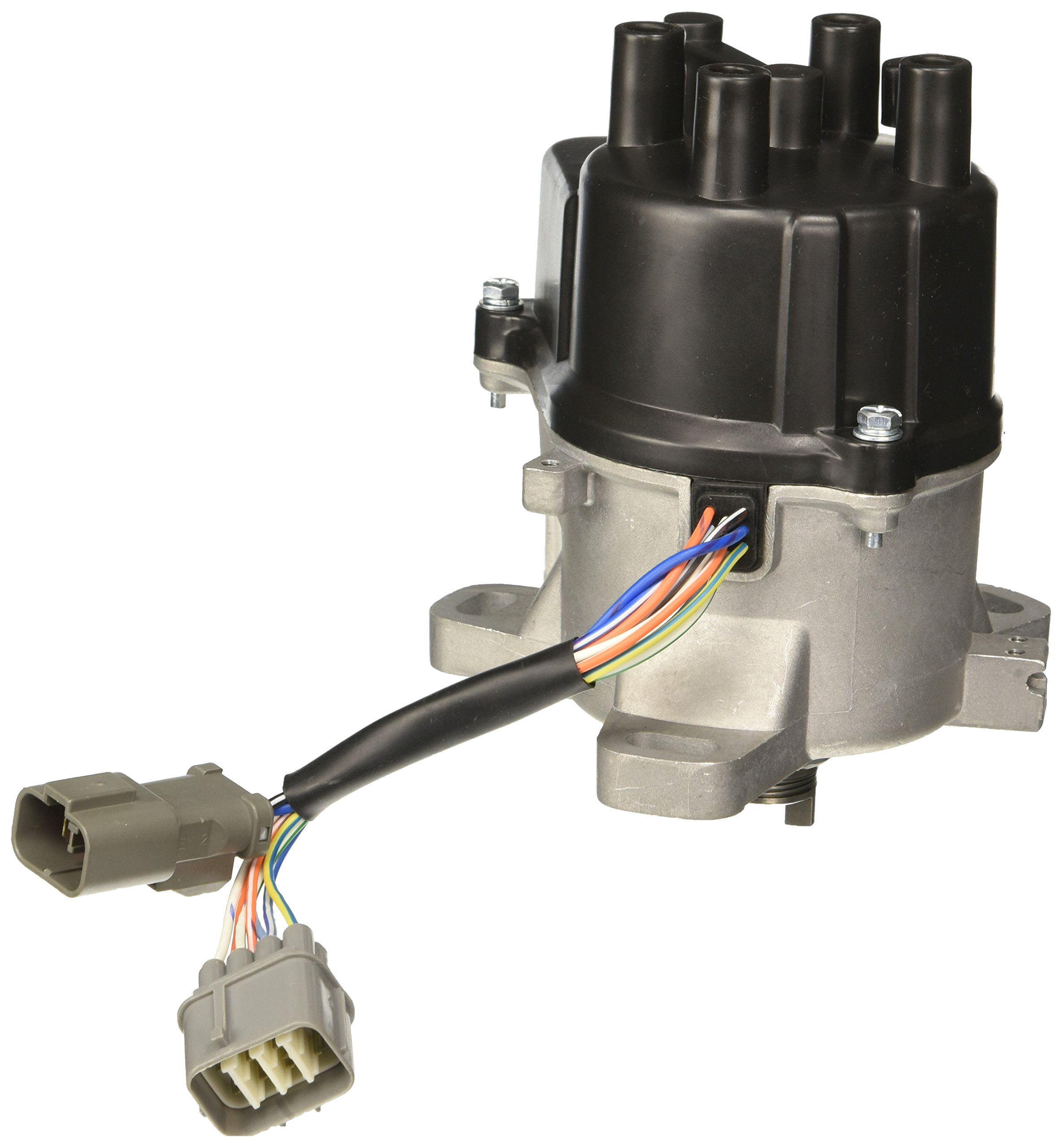 WAIglobal DST17404 New Ignition Distributor by WAIglobal