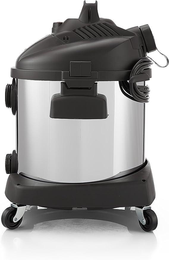 Shop-Vac 5875110 5.5 Peak HP Wet Dry Vacuum, 8-Gallon by Shop-Vac: Amazon.es: Bricolaje y herramientas