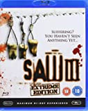 Saw 3  [2006]:Extreme Edition [Blu-ray]