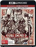Evil Dead II (4K Ultra HD + Blu-ray)