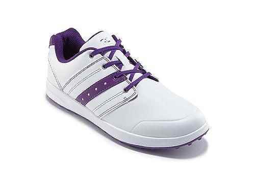 a0c9fa0d1dfa Stuburt Women s Ladies Urban Casual Spikeless Golf Shoes