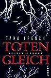 Totengleich: Kriminalroman