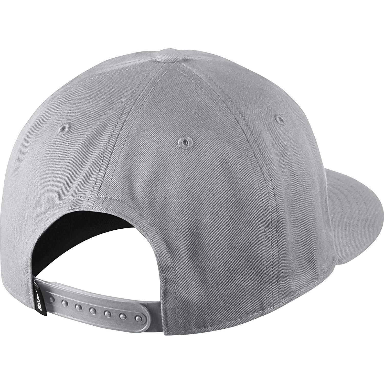 d14ad87106950 NIKE Mens U NK Pro Cap Vintage 850816-092 - VAST Grey Pine Green Midnight  Green at Amazon Men s Clothing store