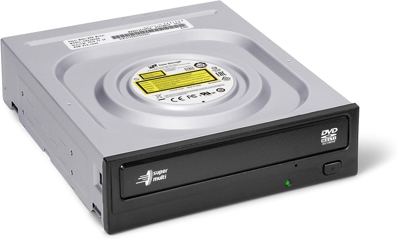 Hitachi Lg Gh24nsd6 Internal Super Multi Dvd Burner Computers Accessories