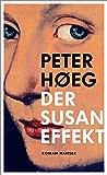 Der Susan-Effekt: Roman (German Edition)
