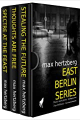 East Berlin Series: Boxed Set Kindle Edition