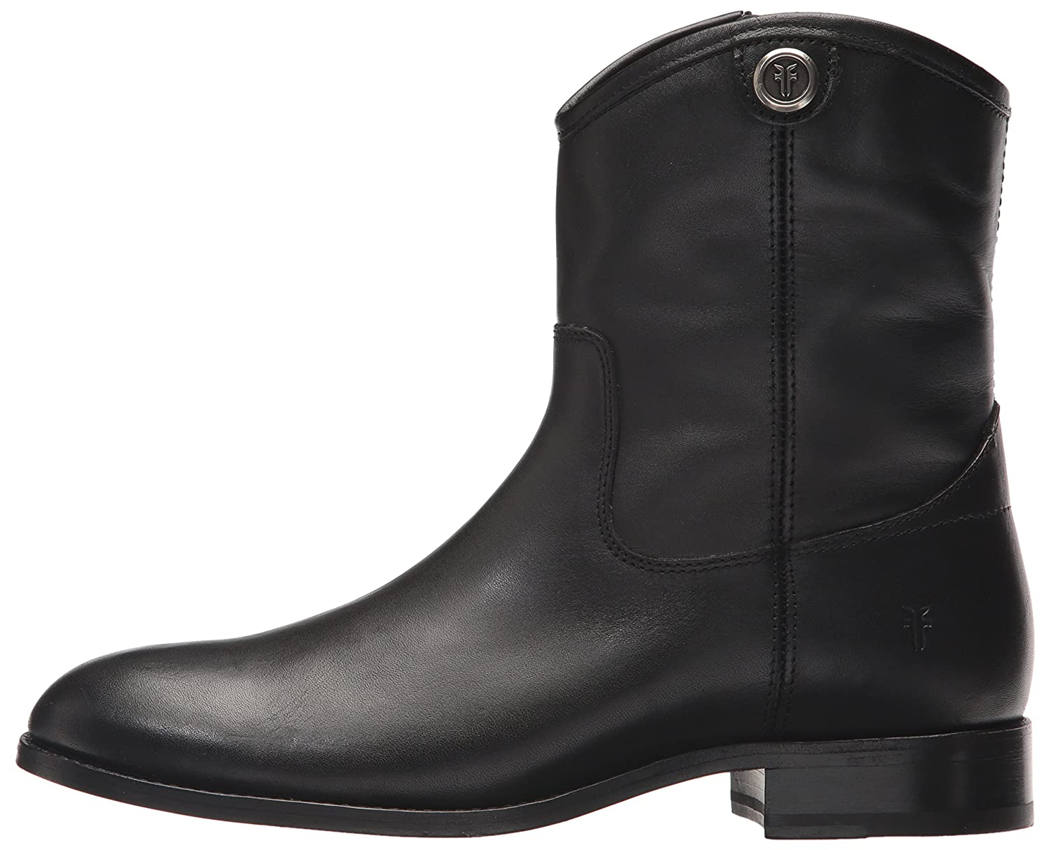 FRYE Women's Melissa Button B(M) Short 2 Boot B06WP1LP1J 9 B(M) Button US|Black d194ff