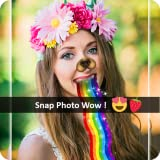 All snap FIlters & stickers Pro