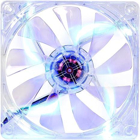 Thermaltake Pure S 12 LED Ventola Blu
