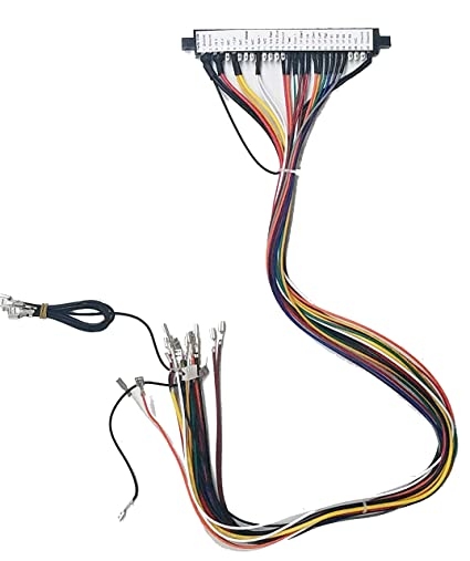 on jamma wiring diagram plus