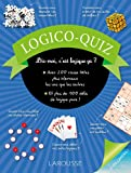 Logico-quiz (Cahiers de vacances)