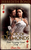 Jack of Diamonds (The Ladies' Wagering Whist Society Book 2)