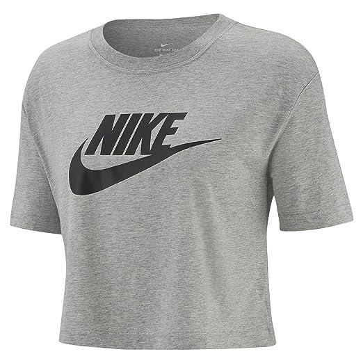 Nike Sportswear Women's Cropped T Shirt