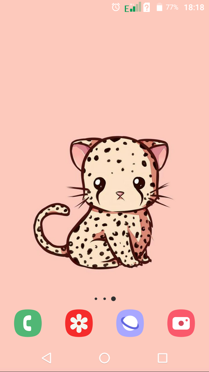 Amazon.com Pink Cute Wallpapers  Apps & Games