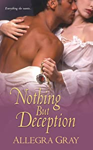 Nothing But Deception (The Daring Damsels Book 2)