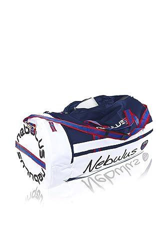 Nebulus Reisetasche Chicago - Bolsa para esquís, color azul ...