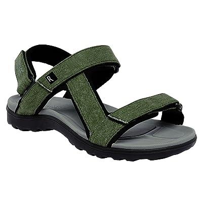 Regatta Mens Life southward Walking Sandals rmf405Yellow, Color Multicolor, Talla 46 EU