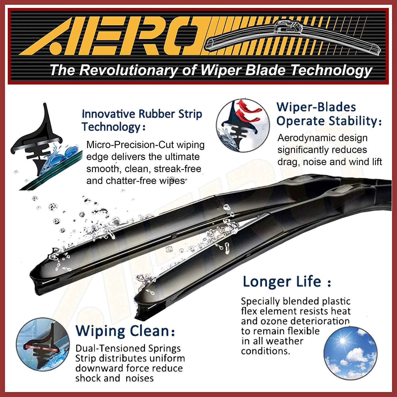 Amazon.com: AERO Hybrid 26