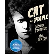 Cat People The Criterion Collection