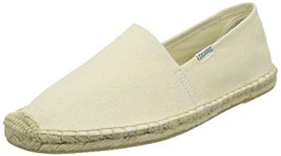Soludos Men's Original Dali Natural Flat