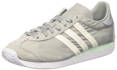 50fe6e17d7f6 Amazon.com   adidas Originals Country Og Womens Trainers Sneakers ...
