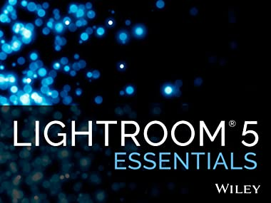 Amazoncom Watch Lightroom 5 Essentials Season 6 Printing