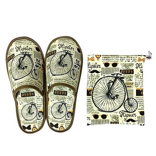 ARTEMODEL Bici Antigua Zapatillas 40/43 Ref:0540