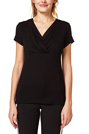 Esprit Collection Women's 998eo1k802 T-Shirt Outlet Marketable Buy Cheap Latest Collections Free Shipping Outlet Store G9QUW