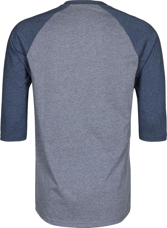 Vans Otw Raglanen Langmede T-skjorte 5j0vVzAS4