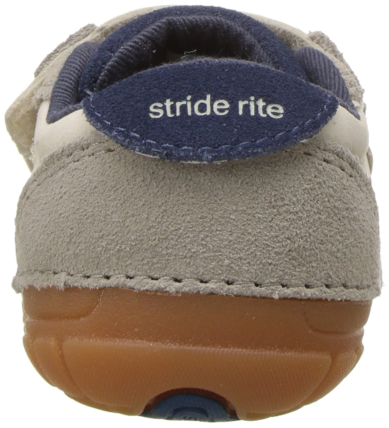 Stride Rite Kids Soft Motion Wyatt Sneaker Stride Rite Kids/' Soft Motion Wyatt Sneaker