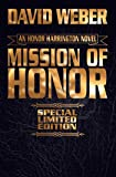 Mission of Honor Limited Leatherbound Edition (Honor Harrington)
